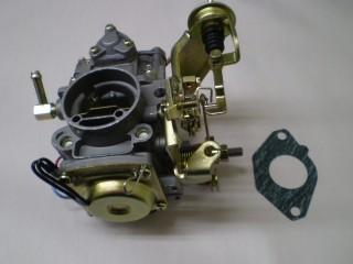 Suzuki Carry Carburetor F5A Fits DB71 **REQUIRES CHOKE CABLE**