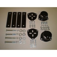 Mini Truck 2 inch Lift Kit