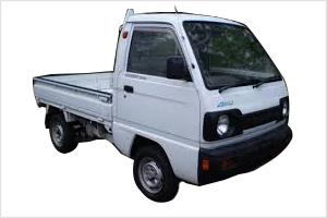 Suzuki Carry Front Brake Pads DA41 DB41 DA51 DB51 DC51 DD51 DG41 DH41 DG51 DJ51